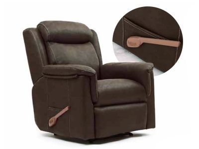 SILLON-RELAX-MECANISMO-MANUAL