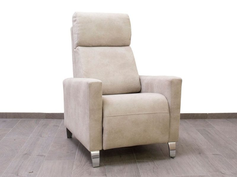 Sillon-relax-blanco-marfil-outlet