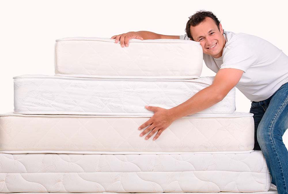 ¿Qué medida de colchón elegir?  – CentroSofá
