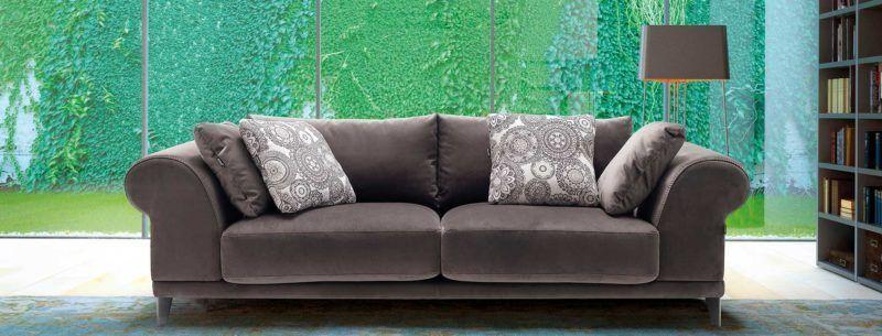 ambiente salon sofa chester divani