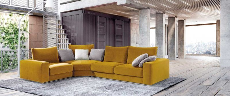 ambiente sofa modelo apolo divani 1